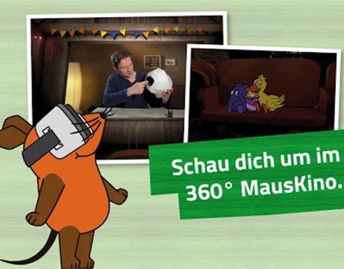 DieMaus – Deutschlands beliebteste Maus als Kinder-App