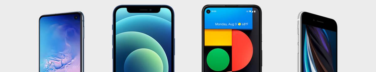 Die besten kleinen Smartphones
