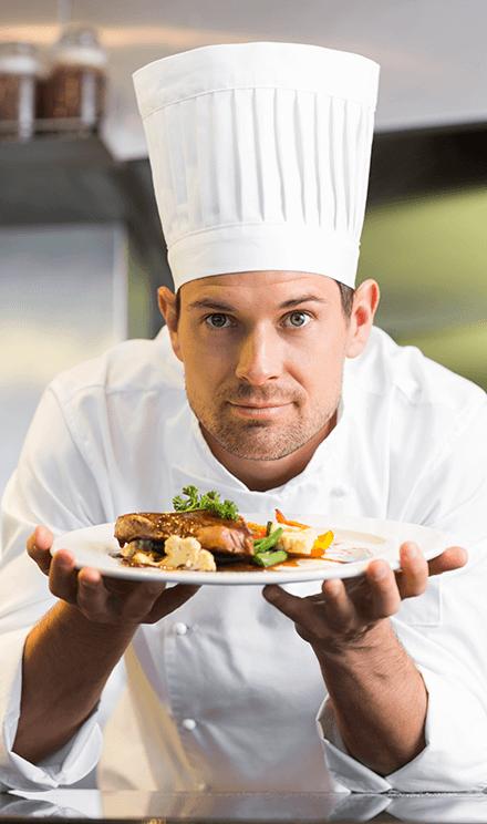 Chef Koch