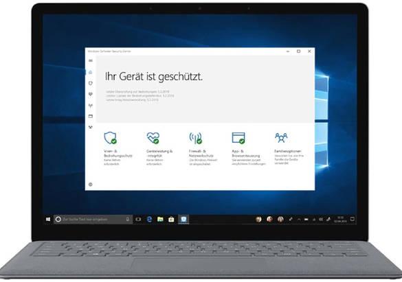 Pro Windows 10