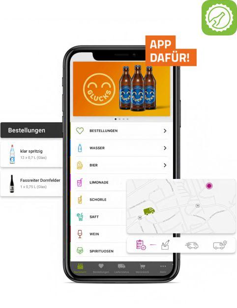 flaschenpost-app