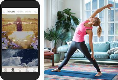 Insight Timer – Meditation App