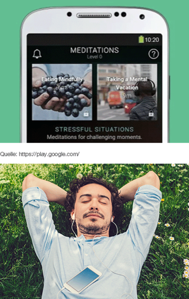Pacifica – Stress & Anxiety