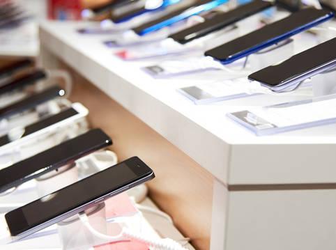 Diese Mittelklasse-Smartphones gibt es für unter 400 Euro