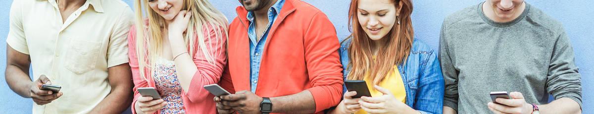 Mittelklasse-Handys bis 400 Euro: Diese Modelle sind richtig gut und günstig!