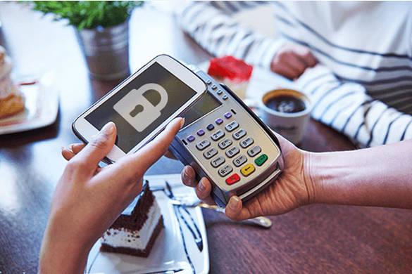 Sicherheit des mobile Payment