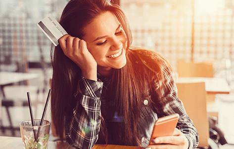 Boon - mobiles Bezahlen mit Guthaben-Aufladung