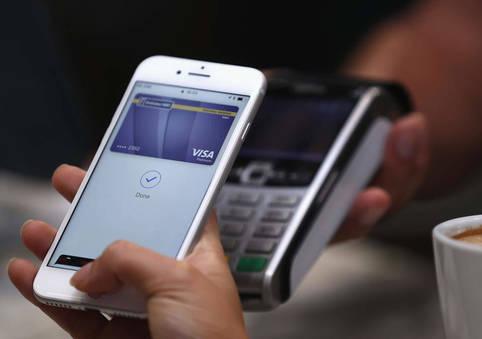 Apple Pay - mobiles Bezahlen mit dem iPhone