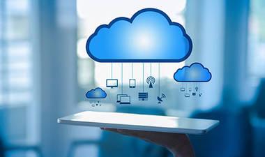 Cloud-basierte Apps