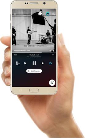 AmpMe: kostenlose App für ein eigenes Surround-Sound-System