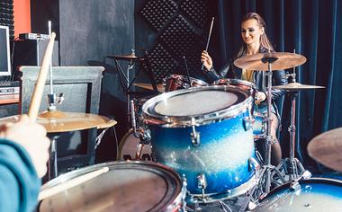 Real Drum - The Best Drum Pads Simulator