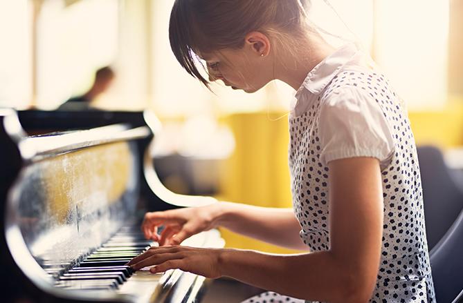 Simply Piano von Joy Tunes