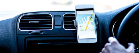 Vergleich On- und Offboard-Apps