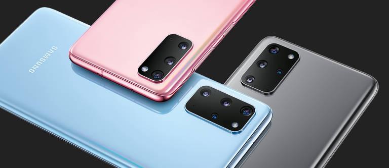 Das neue Samsung Galaxy S20