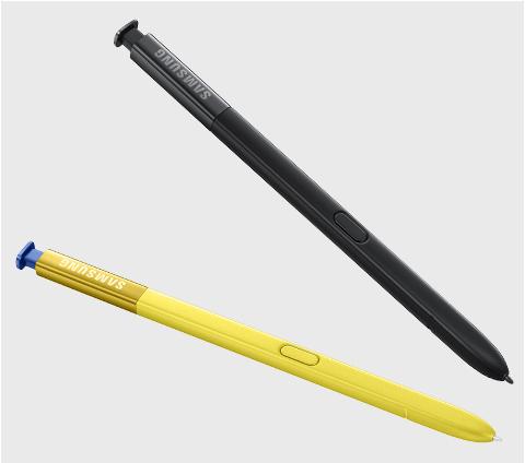 Neue Möglichkeiten: Der neue S Pen wird zur Fernbedienung