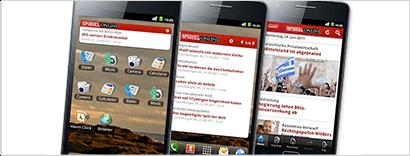 Spiegel Online App