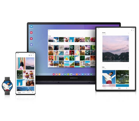 Highlights und Updates der neuen One UI 3.0
