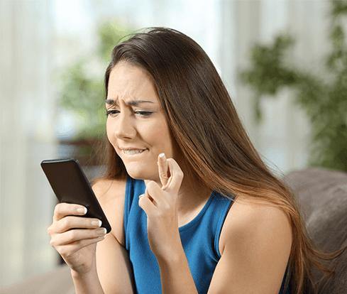 Wie man sichere Internet-Dating bleiben