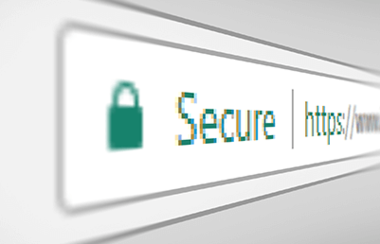 secure mark