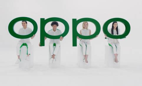 OPPO – einer der größten Smartphone-Hersteller