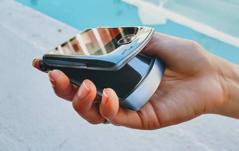 Die Gerüchte um das faltbare OPPO-Handy verdichten sich