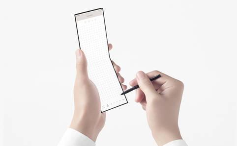 2021: Das Jahr der faltbaren Smartphones?
