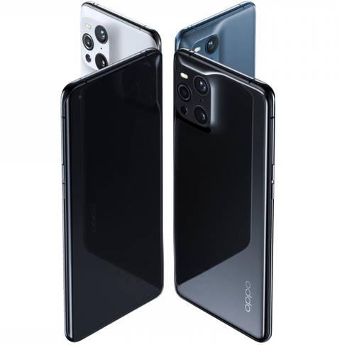Find X3 Pro 5G: Quad-Kamera-Setup: Beste Smartphone-Kamera?
