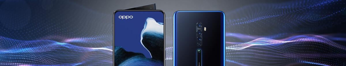 Oppo Reno 2: Oppo Smartphones erobern deutschen Markt