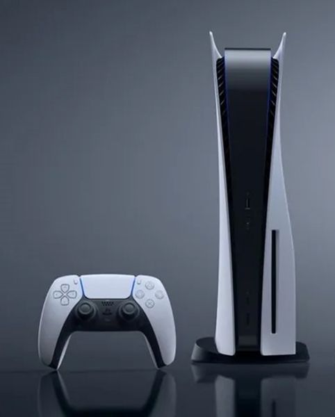 Was kann die PS5?