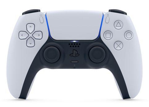 Das äußere Design des DualSense-Controllers