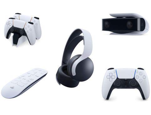 Welches PS5-Zubehör lohnt sich?