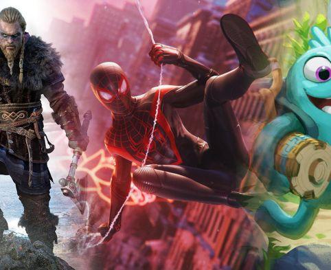 Welche Spiele der PS4 sind kompatibel?