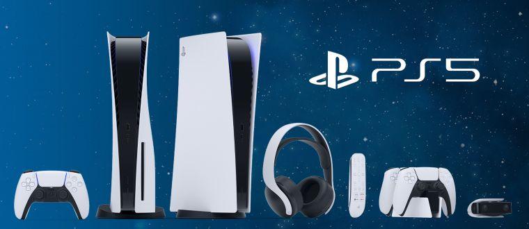 Was kann die PS5? Alle Infos zur neuen PlayStation 5
