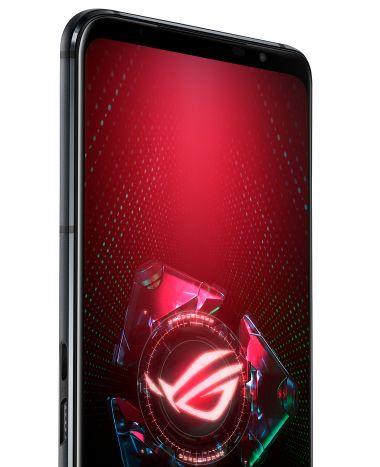 Display & Design des ROG Phone 5