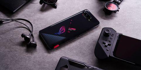 Fazit zum neuen Gaming-Smartphone von ASUS
