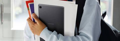 Alle wichtigen Spezifikationen des Samsung Galaxy Tab A7 Lite