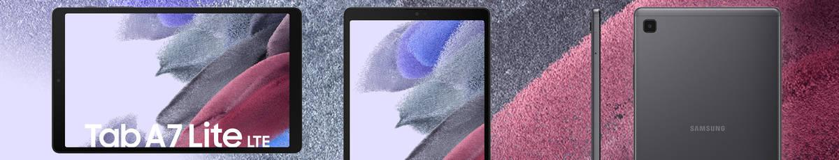 Galaxy Tab A7 Lite: Budget-Tablet von Samsung im Überblick