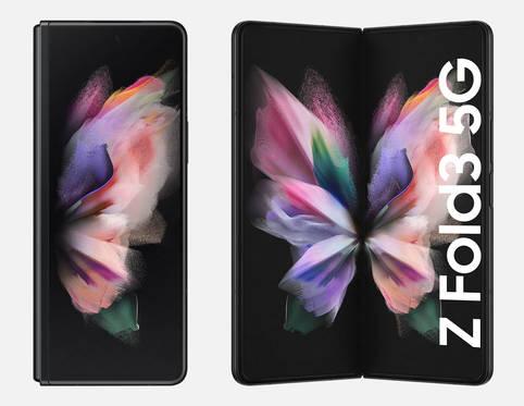 Vom Smartphone zum Tablet: 2-in-1-Device dank aufklappbarem Display