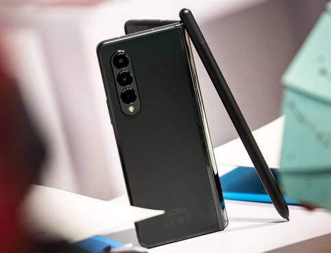 Weitere wichtige Features: S Pen-Unterstützung, Android 11, NFC und vieles mehr