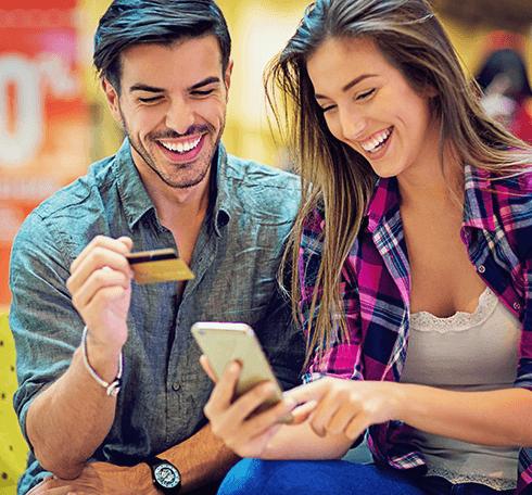 Gutschein App für Freizeit-Erlebnisse