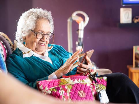 Seniorenhandys im Vergleich