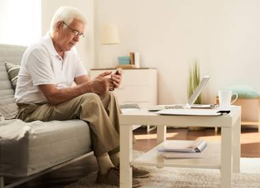 Der richtige Tarif für Senioren
