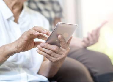 Seniorenhandys im Test – das Fazit
