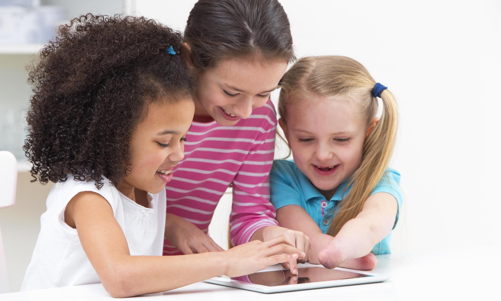 Internet-ABC für Eltern und Kinder