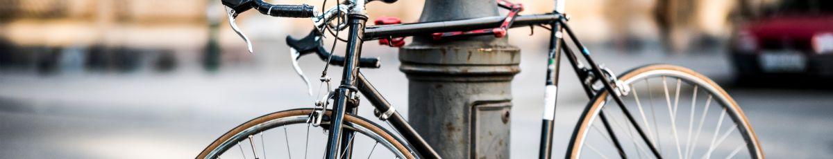 Smartes Fahrradschloss im Test: Unser Vergleich