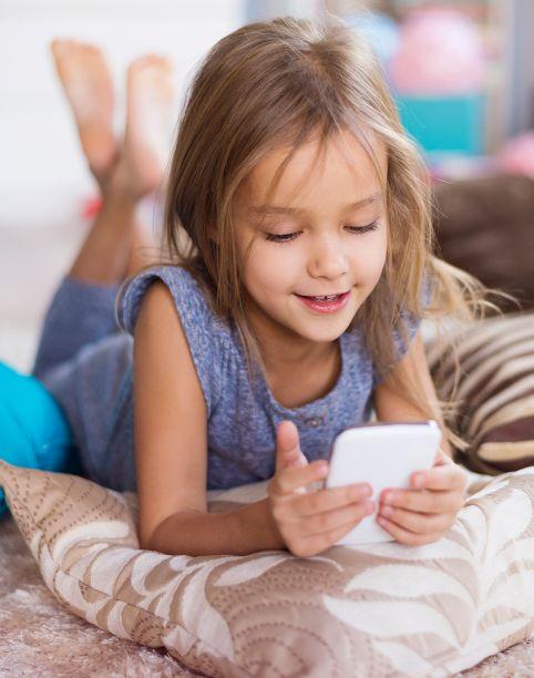 Der verantwortungsbewusste Umgang mit Smartphones und Tablets will gelernt sein