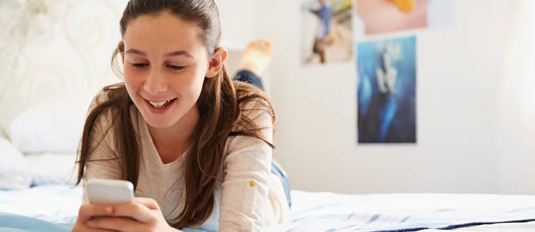 Kindersicherung für Smartphones