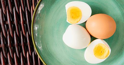 Reicht Handystrahlung zum Eierkochen?