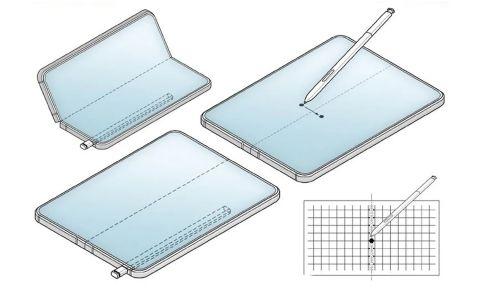 Samsung Galaxy Z Fold3: Preis über 1.000 Euro?