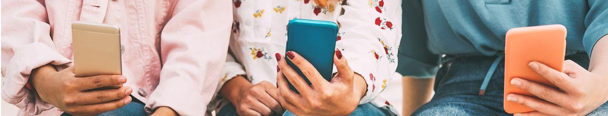 Welche neuen Handy-Modelle erwarten uns 2021?